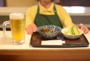 湯上り食堂|鹿児島・ホテル・温泉