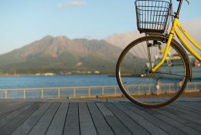 サイクリング|鹿児島・ホテル・温泉
