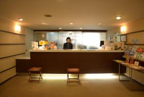 スタッフ|鹿児島・ホテル・温泉