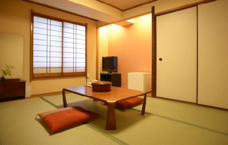 和室6畳|鹿児島・ホテル・温泉