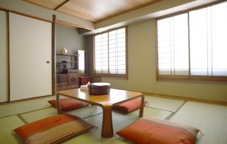 和室8畳|鹿児島・ホテル・温泉