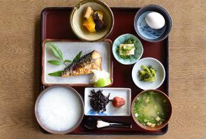 朝粥|鹿児島・ホテル・温泉