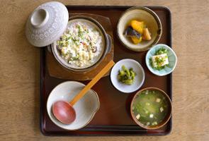 雑炊|鹿児島・ホテル・温泉
