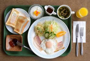 洋食|鹿児島・ホテル・温泉