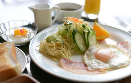 おばちゃん食堂・洋食|鹿児島・ホテル・温泉