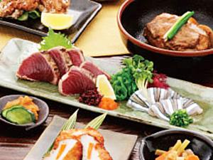 『薩摩グルメプラン』~鹿児島の郷土料理をご堪能あれ~
