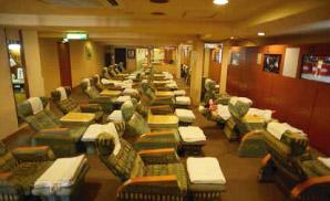 リクライニングルーム|鹿児島・ホテル・温泉