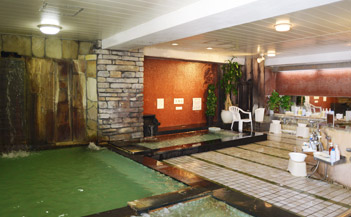 温泉|鹿児島市・天文館|サウナ・温泉