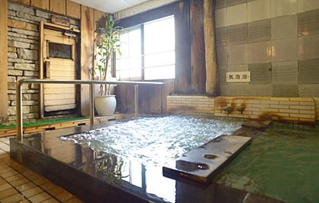 天然温泉|鹿児島・ホテル・温泉