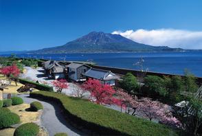 仙巌園|鹿児島・ホテル・温泉
